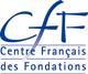 logo du centre francais des fondations