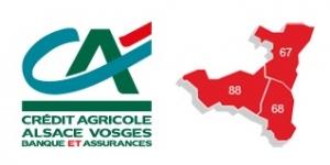 logo credit agricole alsace vosges
