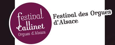 Logo du festival callinet