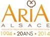 logo Aria Alsace