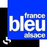 logo france bleu alsace