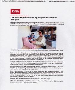 DNA 02 juin - Le Séchoir à Mulhouse