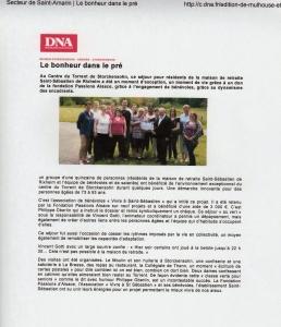 DNA 03 juin - Maison de retraite St Sébstien de Rixheim 001