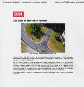 DNA 31 mai - Le Bercail Guebwiller